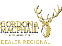 gordon and macphail